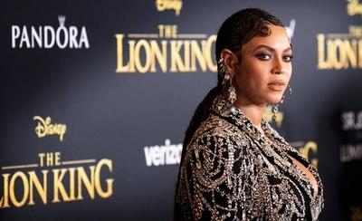 HOY / Beyoncé y Donald Glover triunfan en el estreno mundial de El Rey León