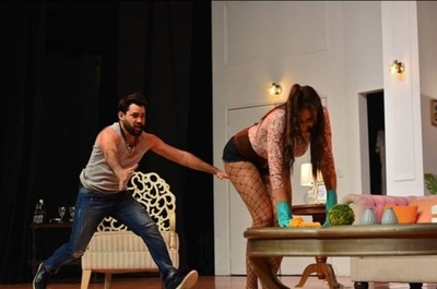 La Familia Lavalle Con Todo En El Teatro Latino