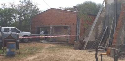 HOY / Cuádruple homicidio en el Chaco: tres personas en la mira de la Fiscalía