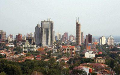 El Paraguay a partir del 2023: la historia del futuro