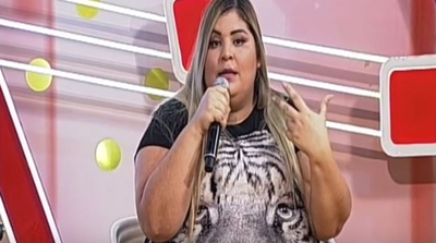Pamelita Ovelar dio detalles sobre su vida sexual