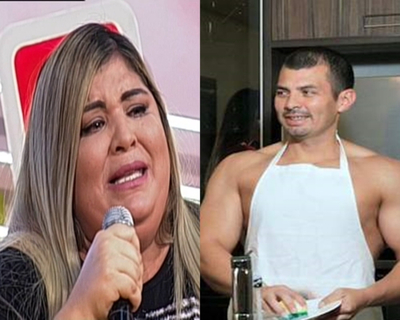 "Pamelita Ovelar acusó a diputado de ""joderla"""