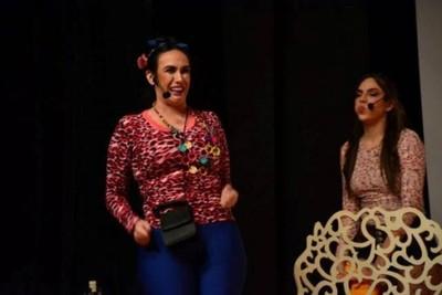 Últimas Funciones De La Familia Lavalle En El Teatro Latino