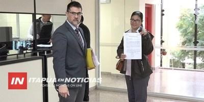 HERRERA CAMBIÓ DE ABOGADO Y LOGRÓ SUSPENDER OTRA VEZ LA AUDIENCIA PRELIMINAR.