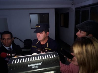 Comisario insiste en que capataz fue cabeza del cuádruple homicidio