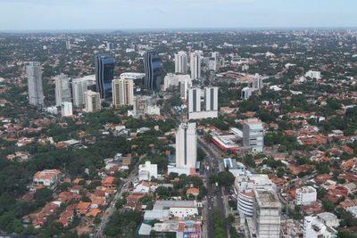 Los edificios en altura y la cobertura de seguros