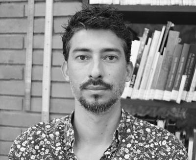 Escritor paraguayo lanzará su tercer libro