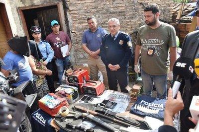 Masacre en el Chaco: Fiscal revela nuevo giro en la investigación