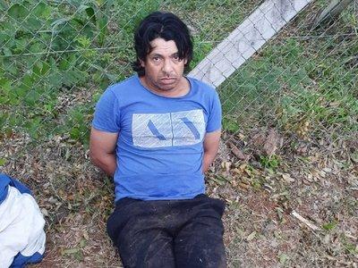 Imputan a 8 detenidos tras cuádruple homicidio en el Chaco