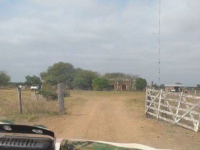 Matanza en el Chaco: Pareja del capataz fue quien ultimó al niño de 8 años