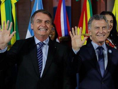 Acuerdo UE-Mercosur será beneficioso para Paraguay, según BCP