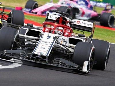 La Fórmula Uno renueva hasta 2025 el Gran Premio de Australia