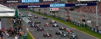HOY / La Fórmula Uno renueva hasta 2025 el Gran Premio de Australia en Melbourne