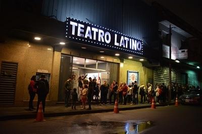 La Cenicienta y Familia LaValle se despiden este fin de semana del Teatro Latino