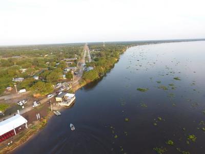 Alto Paraguay: Del aislamiento a zona de mayor crecimiento en el Chaco
