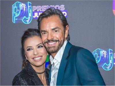 Eva Longoria y Eugenio Derbez estrenan en Dora y la ciudad perdida