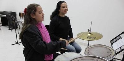 HOY / El Conservatorio de Música del IMA celebra sus 55° aniversario con un concierto