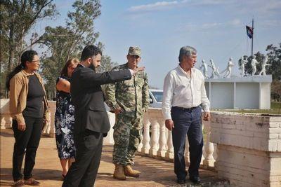 Conmemorarán batalla de Piribebuy e inmolación de la flotilla paraguaya en el río Yhaguy