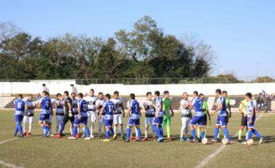 HOY / Primera División C entra en receso