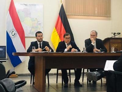 Instituciones evaluaron el proyecto sobre transparencia y anticorrupción
