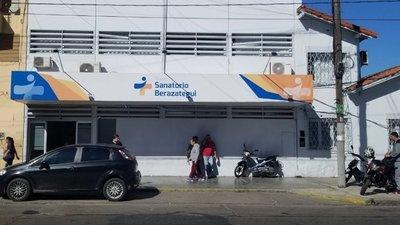 ARGENTINA: TENÍAN QUE AMPUTARLE UNA PIERNA Y LE CORTARON LA EQUIVOCADA