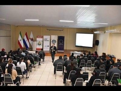 CAPACITAN A FUNCIONARIOS DE ENTES GUBERNAMENTALES SOBRE EL ACCESO A LA INFORMACIÓN PÚBLICA