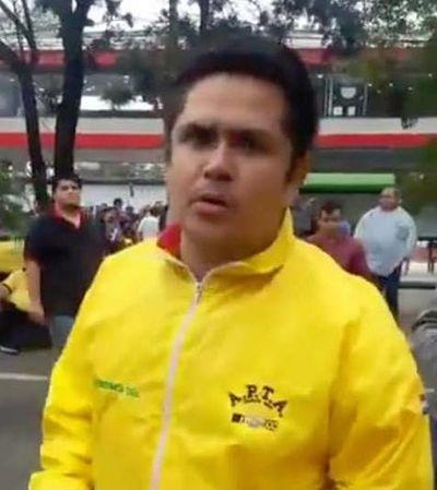 Fiscal llama a declarar a taxista denunciado por abuso sexual