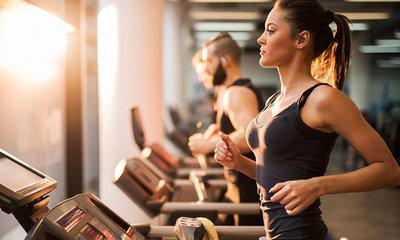 Deporte y salud en un solo lugar