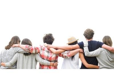 """""""Amistad: único sentimiento capaz de unir a pesar de cualquier diferencia"""""""