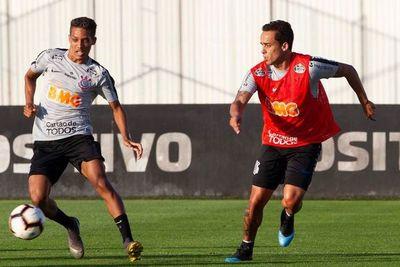 Corinthians, a confirmar favoritismo