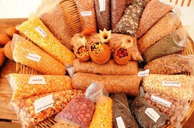 Feria Nacional de Semillas Nativas y Criollas será este sábado, en Asunción