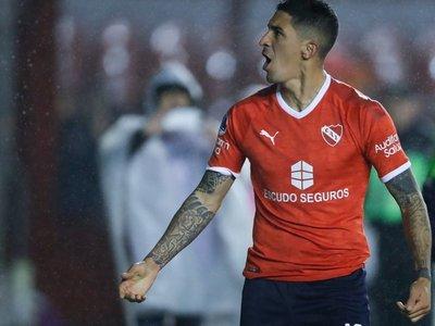 Independiente gana y buscará su pase a cuartos en Quito