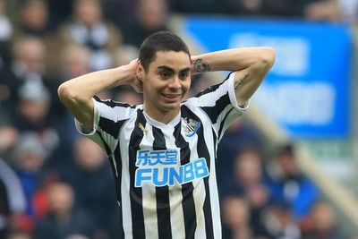 Newcastle recibirá un millonario requerimiento del 3 de Noviembre