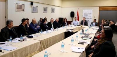 La SFP presenta su plan de trabajo a la Comisión de Análisis del Gasto Público