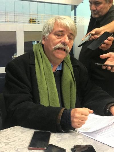 Parlasuriano asegura secretismo en acta bilateral de ITAIPU