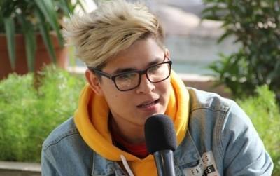 Samuel Ruíz habló de su salida de Factor X Bolivia