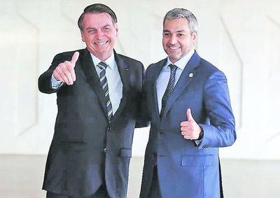 """Abdo """"debe deshacer el acuerdo"""" y evitar """"una agitación en el país"""""""