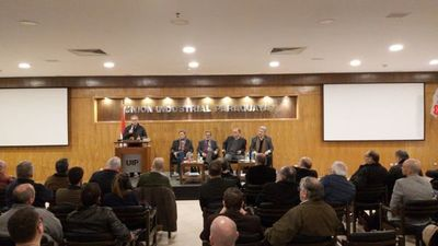 Paraguay recibe dádivas de Itaipú, según volpe