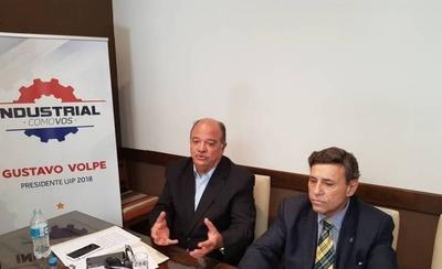 """HOY / Para UIP es clave llegar al  2023 sin debilidad: """"Negociar  de igual a igual con Brasil"""""""