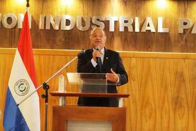 Presidente de UIP considera que ordenamiento permitirá renegociar tratado de Itaipu en mejores condiciones