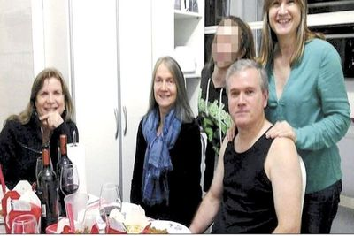 Hay sospechas de que Arrom y Martí huyeron a Uruguay