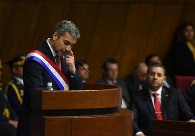 Mario Abdo acepta las renuncias de los implicados en el acuerdo sobre Itaipú