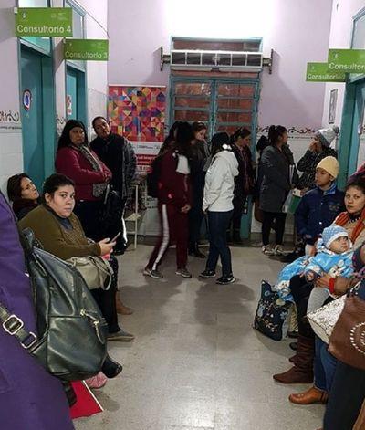 Ofrecerán consultorio nocturno en Hospital de Loma Pytã