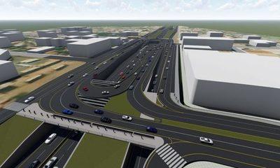 Seis empresas paraguayas presentaron ofertas para fiscalización de obras del Multiviaducto de CDE