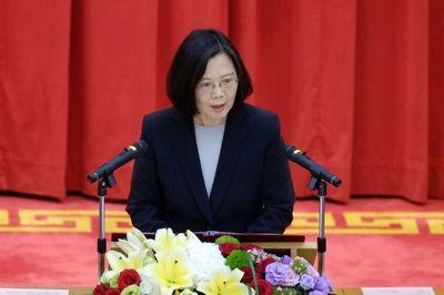 China suspende los viajes turísticos individuales hacia Taiwán