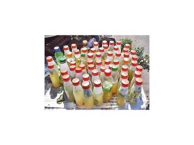Atraen a jóvenes a la tradición del carrulim con nuevos ingredientes
