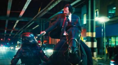 """""""The Continental"""", la serie de TV sobre John Wick será una precuela de todas sus películas"""