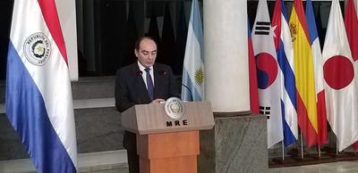 Conforman nueva comisión para renegociar el Anexo C de Itaipú