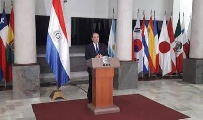 HOY / El equipo asesor confirmado  para 'partido' de negociación  de anexo C de Itaipú