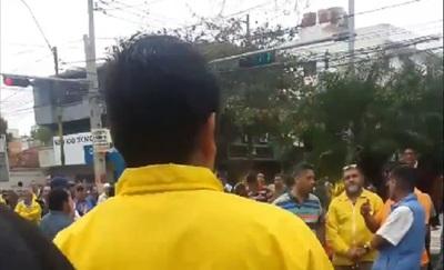 Imputan a taxista acusado de manosear a una periodista